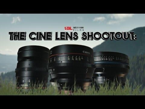 Czasami ciężko samodzielnie porównać różne obiektywy do aparatów fotograficznych, z których chce się docelowo wybrać najlepszy. Znalazłem ciekawe porównanie obiektywów o ogniskowej 24 mm dla osób, które filmują lustrzankami. W szaranki stają: Samyang 24/1.5, Canon 24/1.5 oraz Zeiss 25/2.2. Film pochodzi z USA, gdzie Samyang sprzedawany jest pod marką Rokinon.