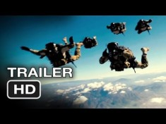 Act of Valor (Akt odwagi) – film nakręcony Canonem 5D mark 2