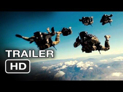 Act of Valor (Akt odwagi) – film nakręcony Canonem 5D mark 2