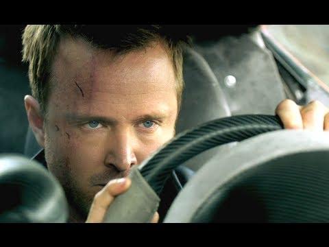 Need for Speed – kolejny film wykorzystujący lustrzanki