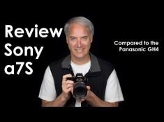 Recenzja aparatu Sony a7s i jego porównanie do Panasonica GH4