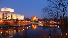 Karolina Kałyszewska – Bydgoszcz nocą