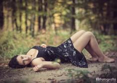 Fotografia pięknej dziewczyny z portfolio Kamil M. – Nagość zakryta (maxmodels.pl)