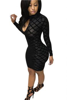 cheap plus size bodycon dress | lace bodycon midi dress and long sleeve bodycon dress